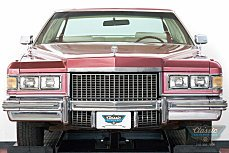 1975 Cadillac De Ville for sale 100734159